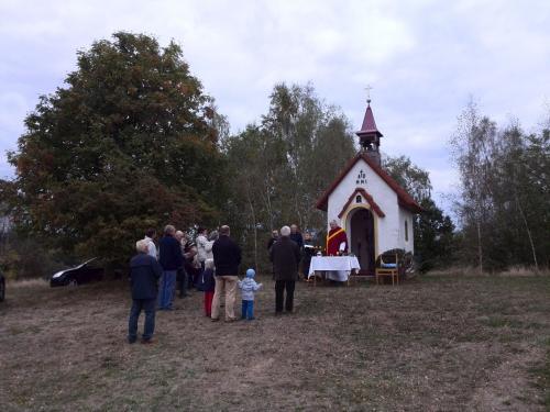 Památka sv. Václava 2015