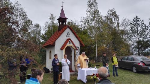 Památka sv. Václava 2017
